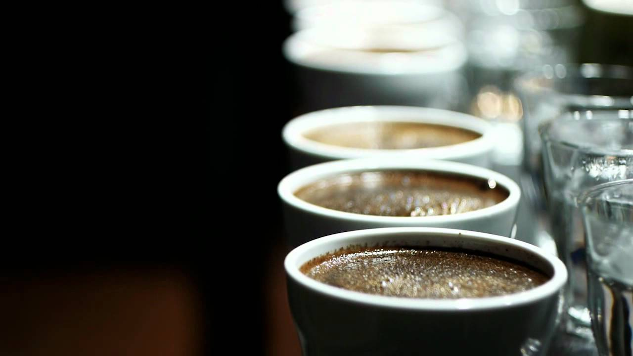 Taste like coffee - 2 10