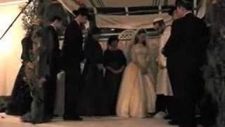 Video from Aaron & Shira's Wedding
