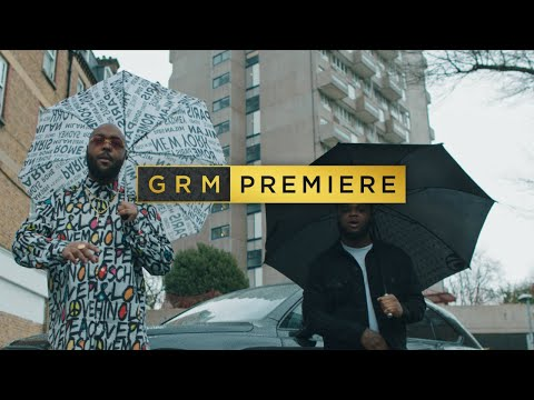 Donaeo ft. Blanco - Vancouver [Music Video] | GRM Daily
