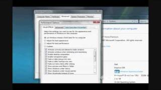 """How To Fix The """"Protection Stub"""" Problem For Windows Vista"""