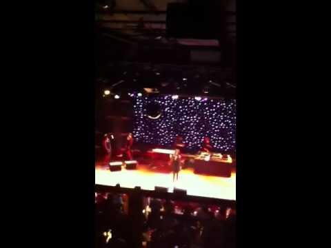 Estelle At World Cafe Live