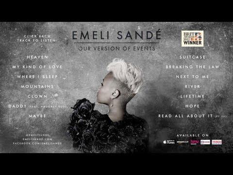 Emeli Sandé | Our Version Of Events - (Album Sampler)