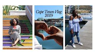 Travel Diaries: Cape Town Vlog 2019 Episode 1