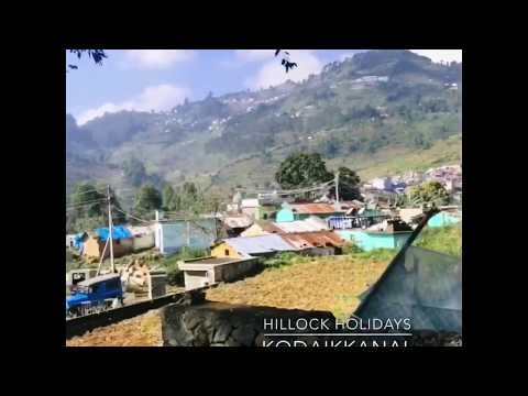 Kodaikanal tourism,Hillock Holidays resort,kodaikanal,Tamil nadu,India