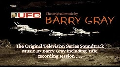 UFO - The Music of Barry Gray