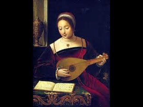 Medieval English music vol.2  (XIV-XV th century)