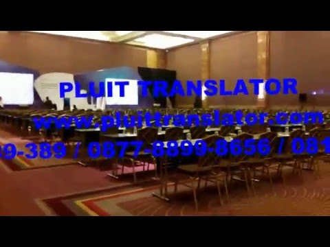 The Mandarin Interpreter