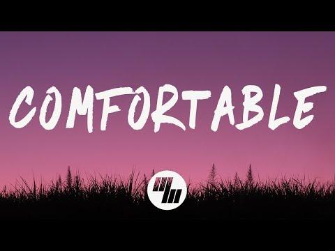 Rachel Costanzo - Comfortable (Lyrics)