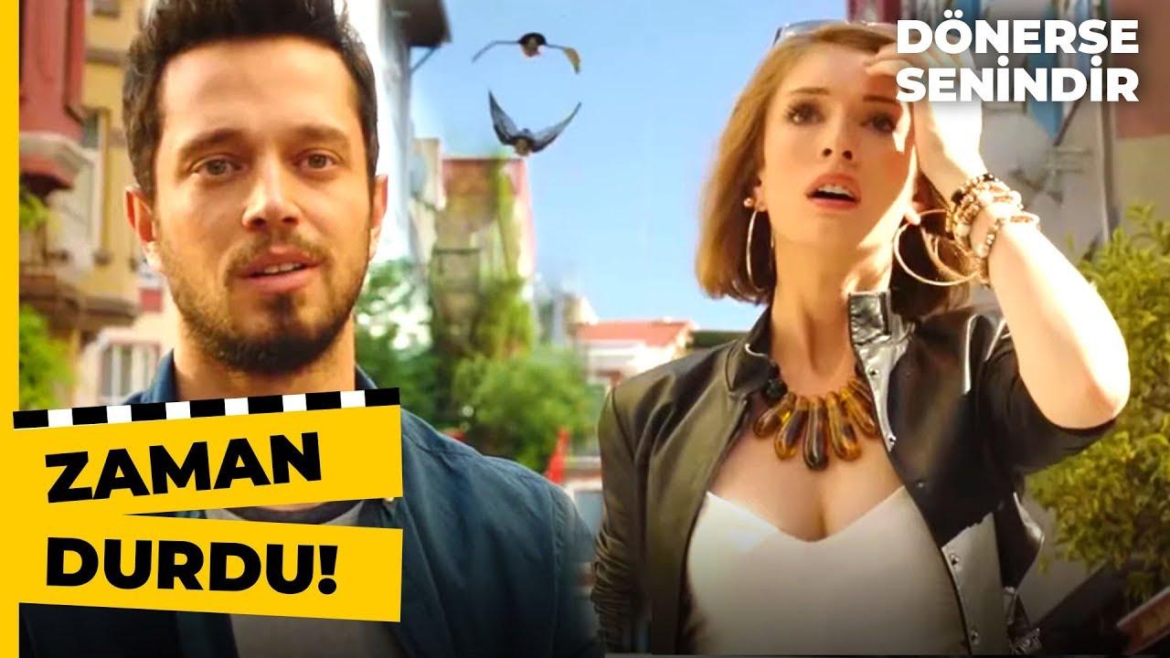 Mehmet'in Selin ile Tanışma Hikayesi   Dönerse Senindir