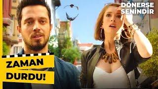 Mehmetin Selin ile Tanışma Hikayesi  Dönerse Senindir
