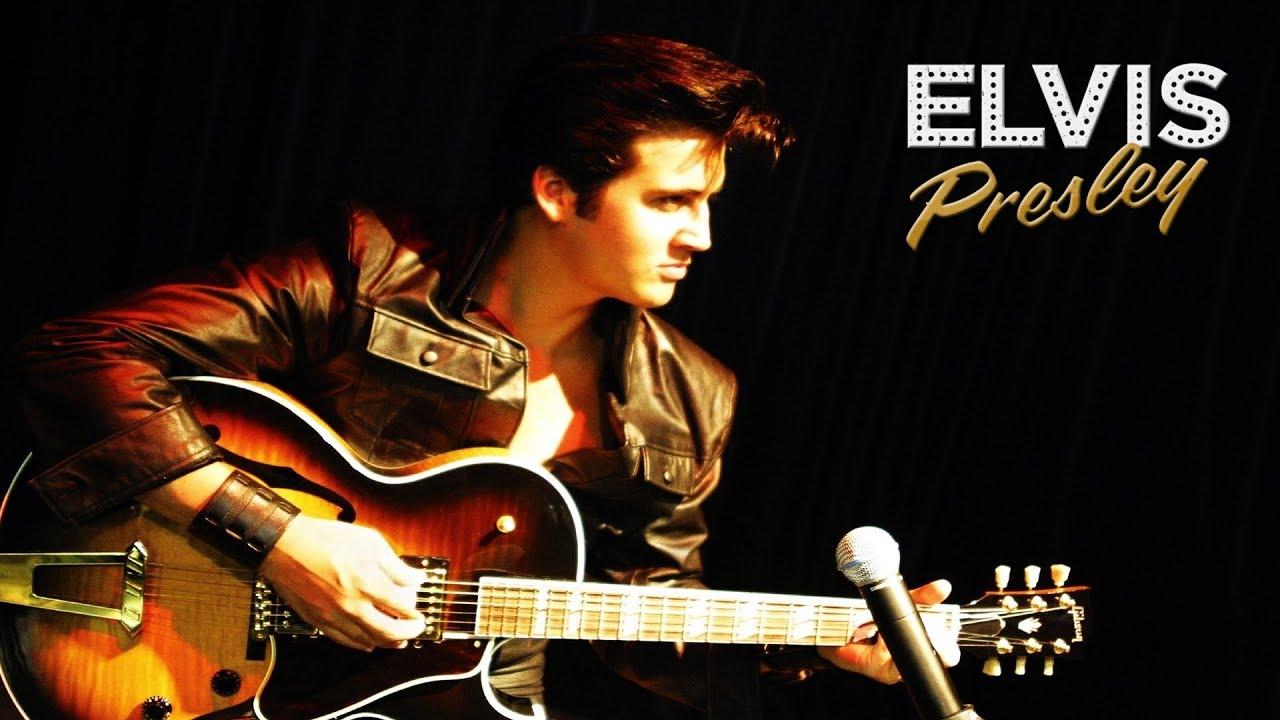 Elvis Presley Blue Suede Shoes Lyrics Youtube