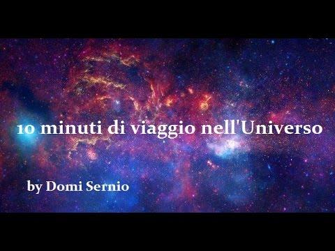 Astronomia: 10 minuti di viaggio nell'Universo - Documentario