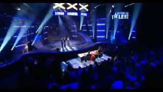 Video SUSAN BOYLE FINAL PERFORMANCE Britains Got Talent Final 2009 HIGH QUALITY HD download MP3, 3GP, MP4, WEBM, AVI, FLV Juni 2018