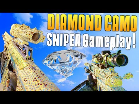 CHOKING ON CLIPS!   Call of Duty Black Ops 3 Sniper Gameplay   RTC Ep 10