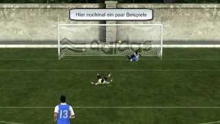 FIFA12 - John Terry Elfmeter - Trickshot Tutorial