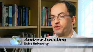 national science foundation video on professor sweeting s research
