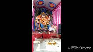 Ganapathy Expo ( 2018 ) Tirupati