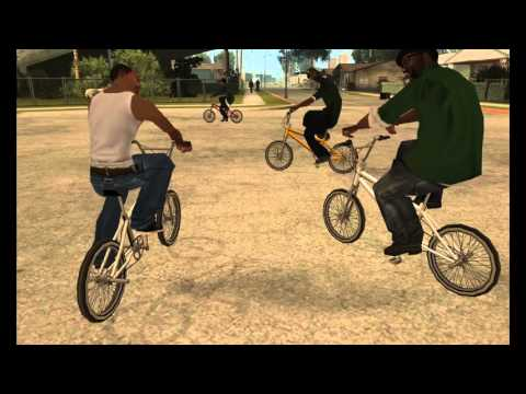 GTA San Andreas (Intro + Link de descarga)
