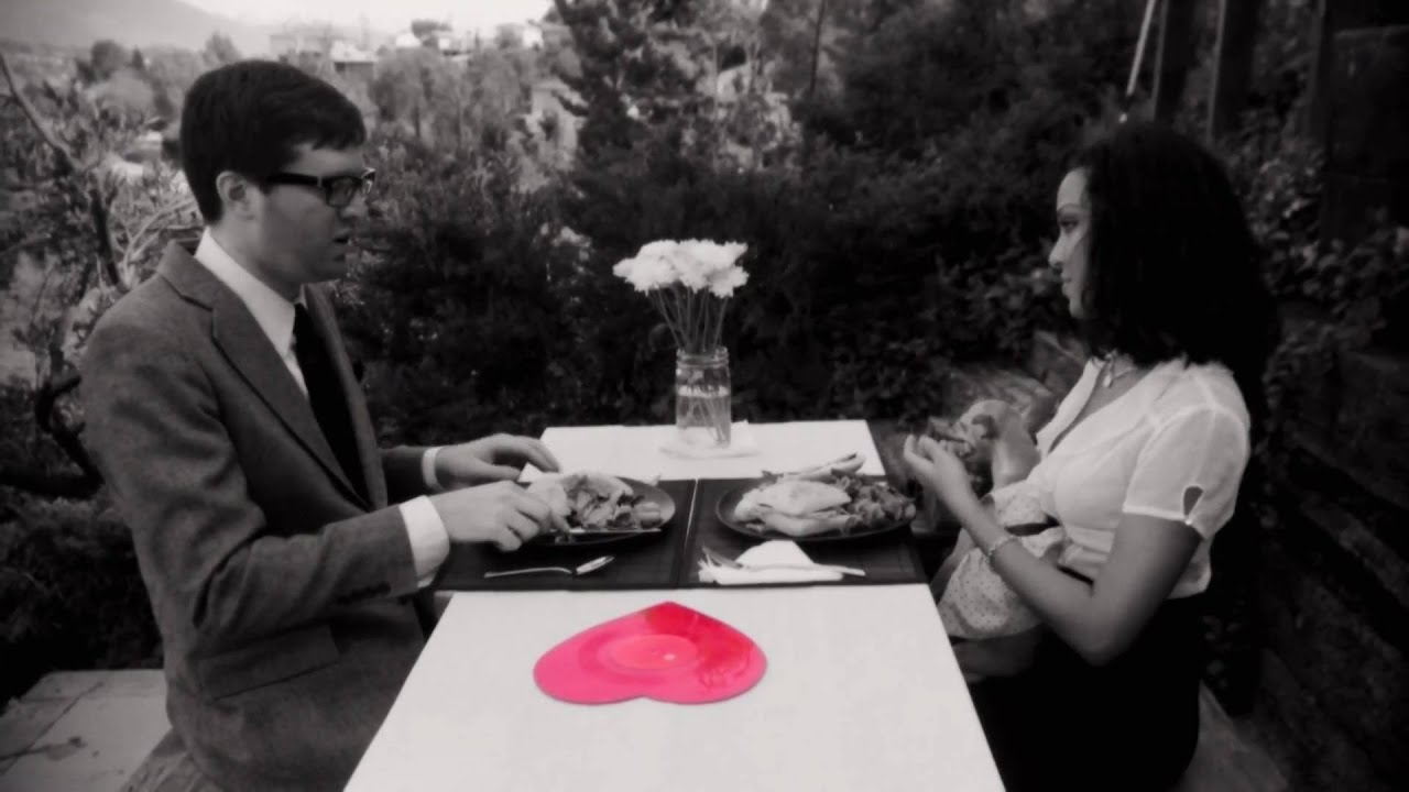 Mayer Hawthorne Just Aint Gonna Work Out Official Video