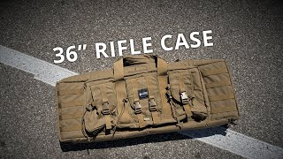 "36"" Rifle Bag"