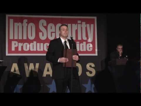Lookingglass Cyber Solutions - Best New Security Start-Up Company of the Year (Services)