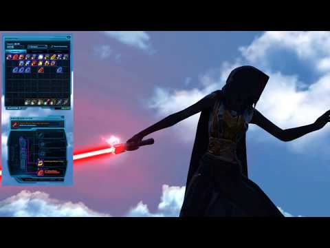 all-swtor-weapon-tunings-(lightsabers-only)