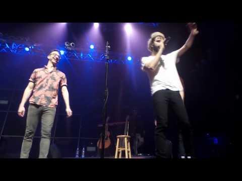 ajr---bud-like-you-live-5-12-2018---the-click-tour