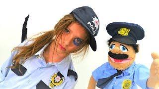 Polen polis oluyor. kurtarma operasyonu başlasın!
