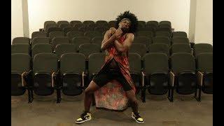 Black Panther Challenge | DANCE
