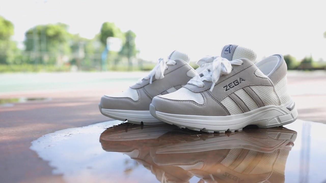 White Sand – Zeba Shoes