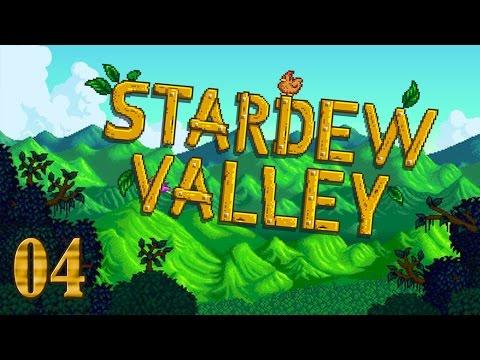Stardew Valley [NL] Ep.4 (De Mines in!)