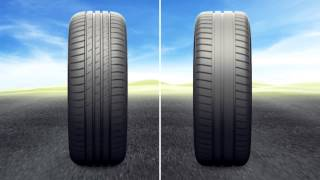видео Купить шины Goodyear EfficientGrip 255/40 R19 100 Y Run Flat XL в Калининграде