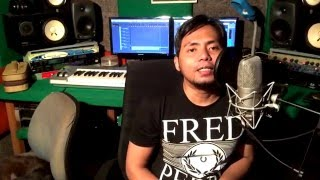 Tracking Rhytm n Layer Guitar Tehnique Bahasa Indonesia (With Subtitle)