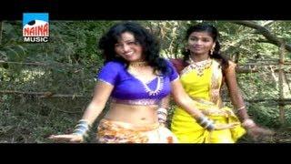 Jyacha Pashi Gadi Banga...(Marathi Hot Song)