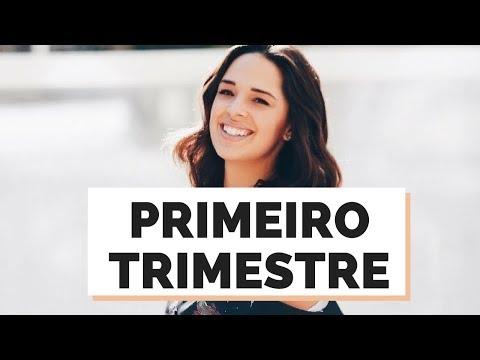 PRIMEIRO TRIMESTRE DA GRAVIDEZ | MARI FLOR