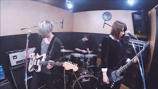 KEYTALK『パラレル』 KEYTALK - parallel (cover) 大阪発3ピースバンド ...