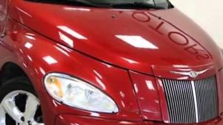 2005 Chrysler PT Cruiser 4dr Wgn GT Van - Rolling Meadows, IL