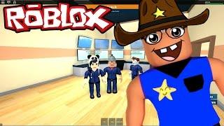 ROBLOX-Life of Policeman (Prison Life V 2.0)