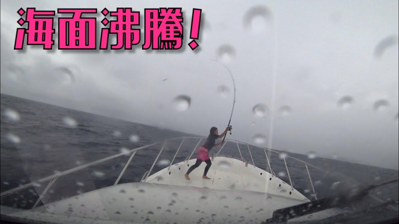 釣り み に ま に も 海 ちゃん