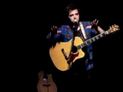 Only Dreaming - Lee DeWyze - Stage One - Fairfield, CT (10/27/12)