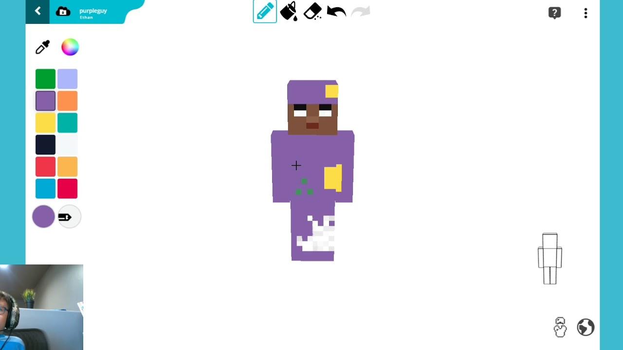 Download Purple Man