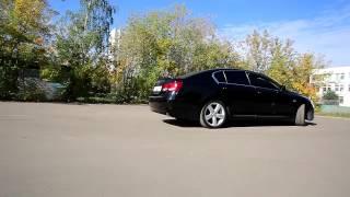 Lexus GS III 300 2007г.