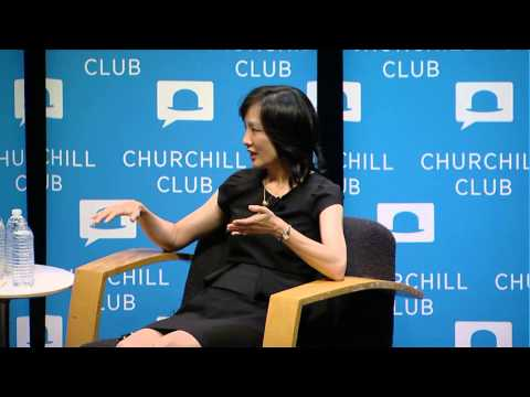 7.30.15 An Evening with Michelle K. Lee, Head of the USPTO