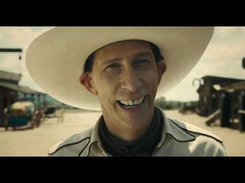 Download The last duel of buster scruggs