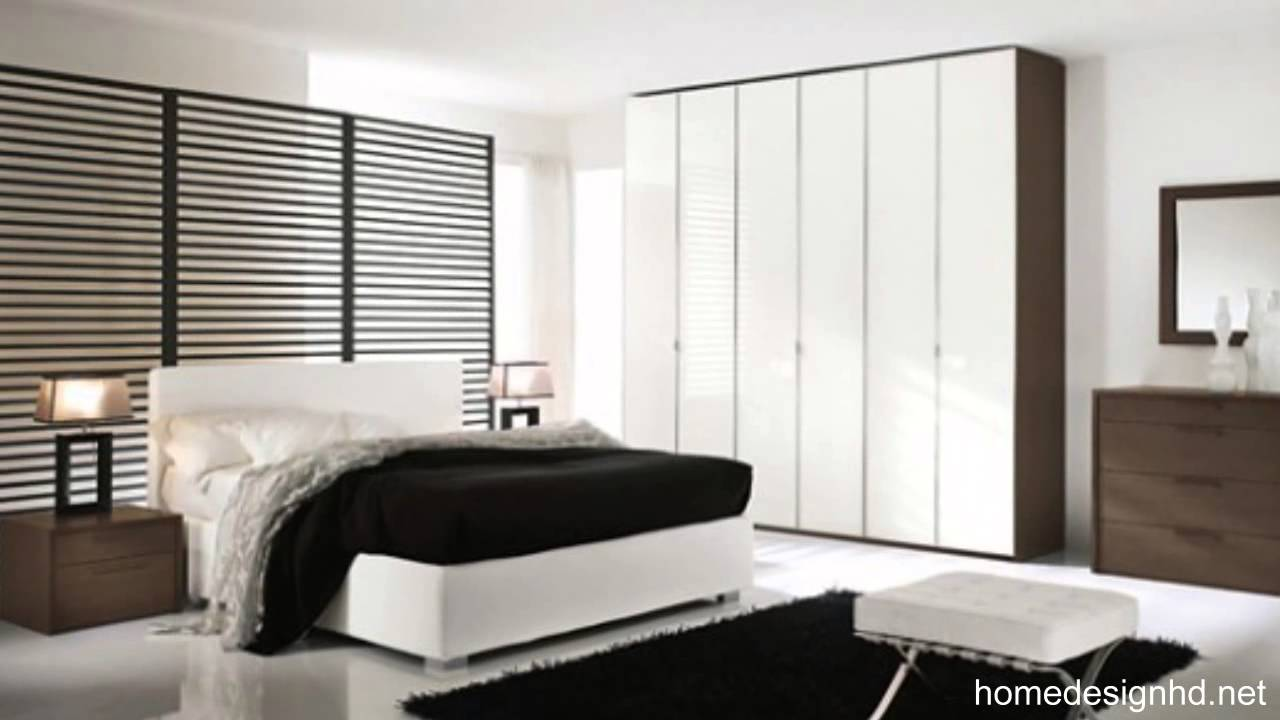 Marvelous 17 Strikingly Beautiful Modern Style Bedrooms [HD]