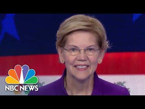 Elizabeth Warren And