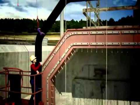 SYDNEY HARBOUR TUNNEL CONSTRUCTION
