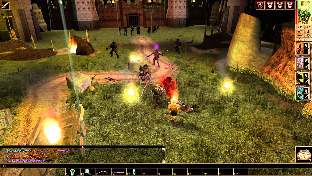 Neverwinter Nights Kingmaker Guides and FAQs