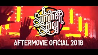 A Summer Story 2018 · Official Aftermovie (4K)
