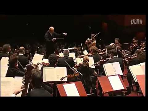 Hilary Hahn -  Mendelssohn -  Violin Concerto in E minor, Op 64